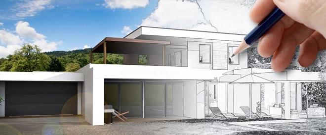 Проектирование домов. Строительство домов в Алматы